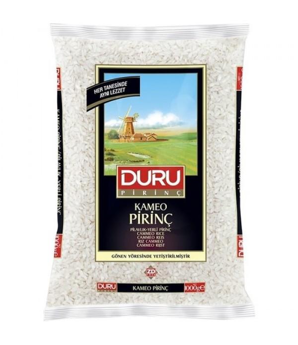 Duru Kameo Pirinç 1 Kg