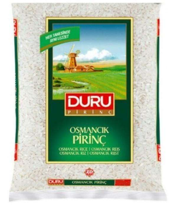 Duru Osmancık Pirinç 1 Kg