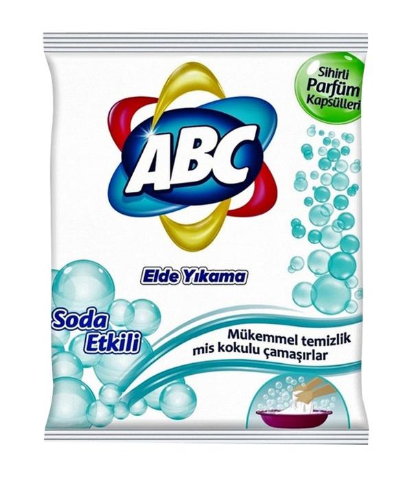 ABC Elde Yıkama Soda Etkili 1800 gr