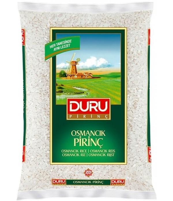 Duru Osmancık Pirinç 5 Kg