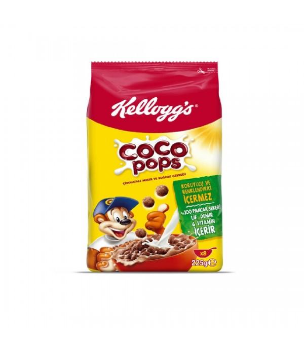 Kellogg's Coco Pops Topları 225 Gr