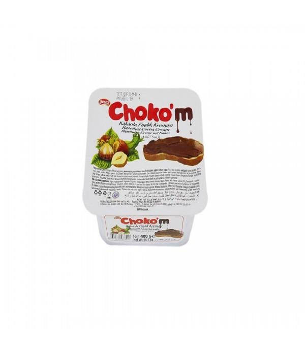 Gesaş Chokom 400 g