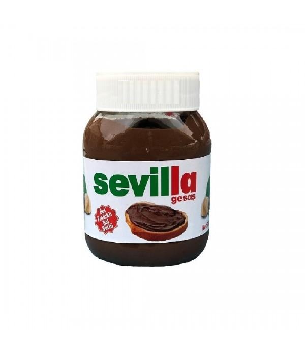 Gesaş Sevilla Krem Çikolata 350 G