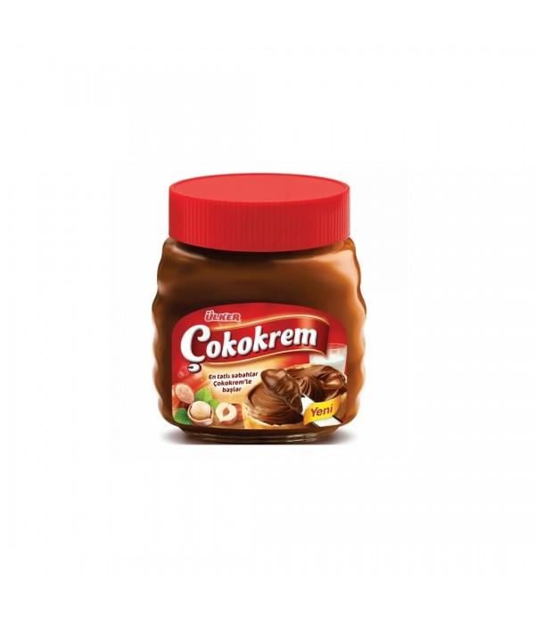 Ülker Çokokrem Cam Kavanoz 650 G