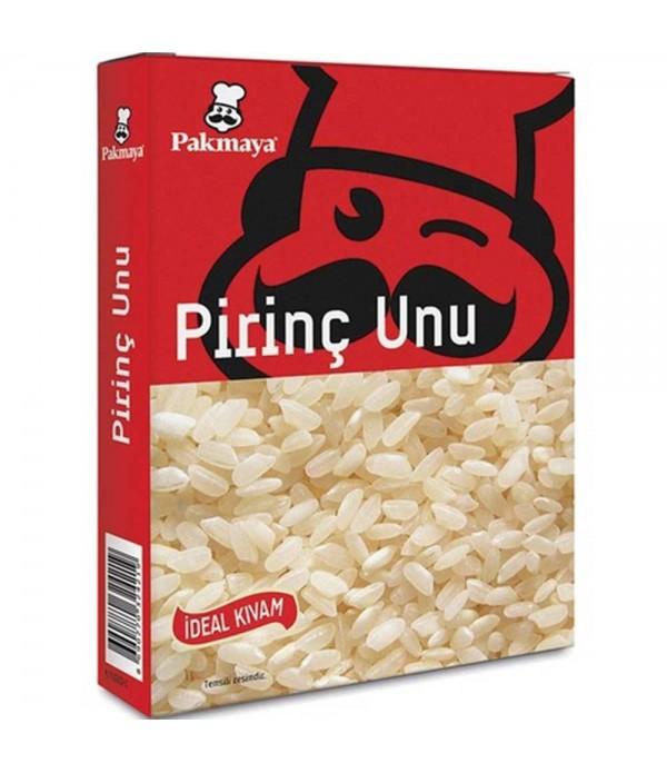 Pakmaya Pirinç Unu 200 Gr