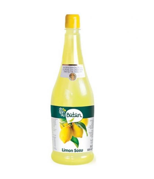 Doğanay Bütün Limon Sosu 1 Lt