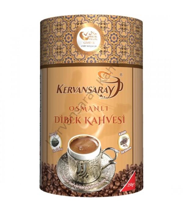 Kervansaray Osmanlı Dibek Kahvesi 250 Gr