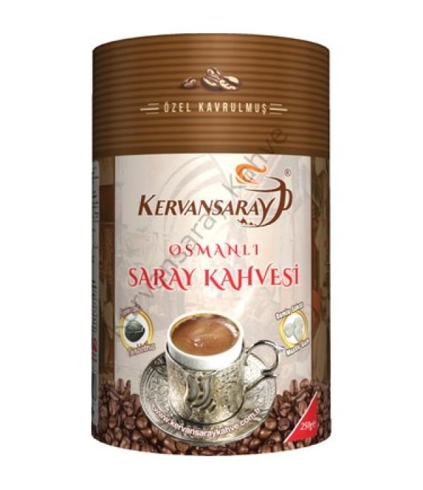 Kervansaray Osmanlı Saray Kahvesi 250 G
