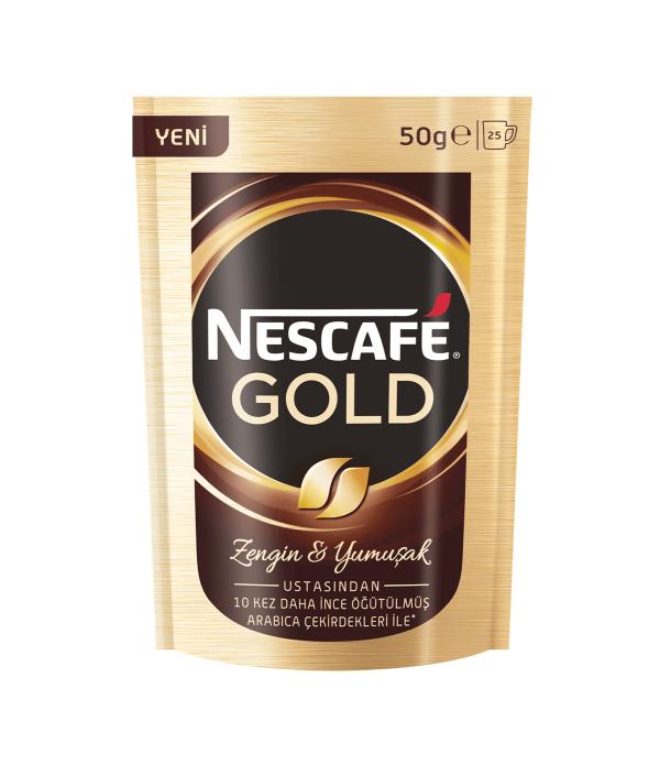 Nescafe Gold 50 Gr