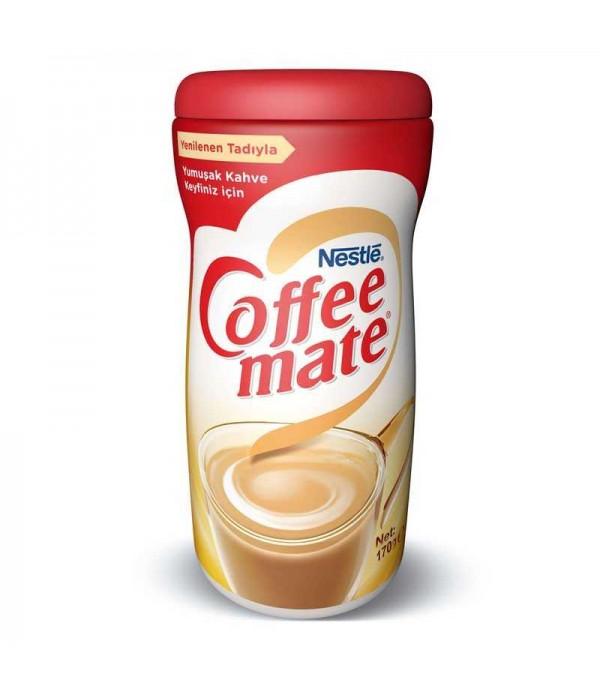Nestle Coffe Mate  170 Gr