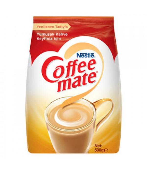 Nestle Coffe Mate Kahve Kreması 500 Gr