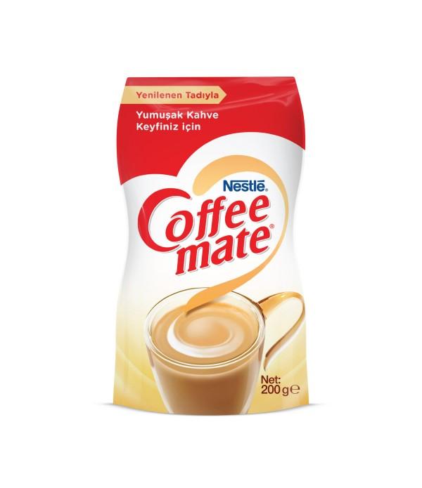 Nestle Coffe Mate 200 Gr
