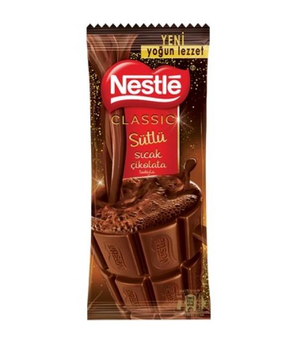 Nestle Sıcak Çikolata 18,5 gr