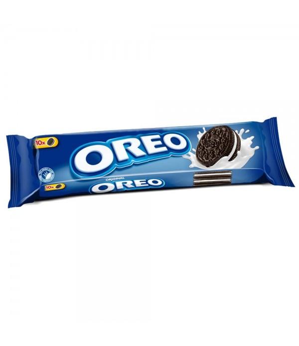 Oreo Kremalı Bisküvi 95 Gr