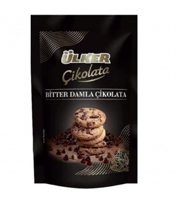 Ülker Damla Bitter Çikolata 150 Gr