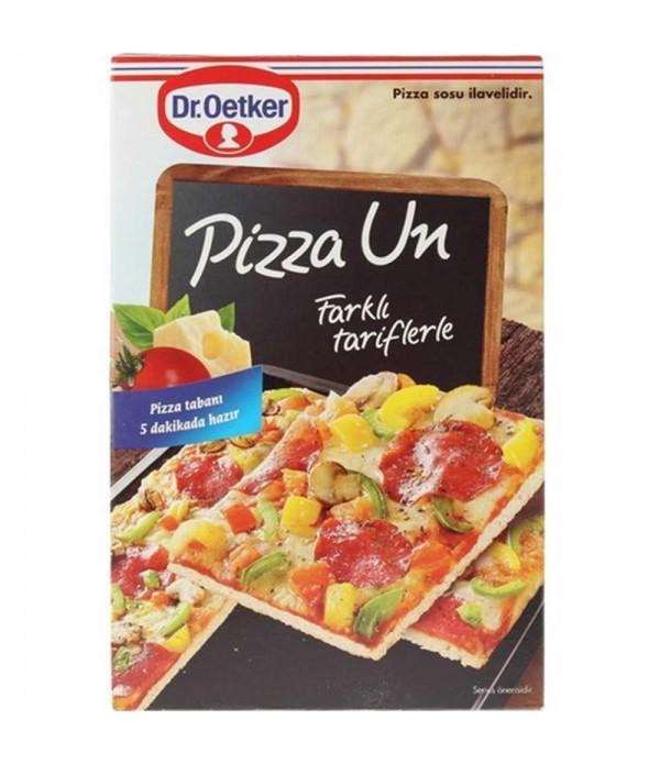 Dr. Oetker Pizza Unu 255 Gr