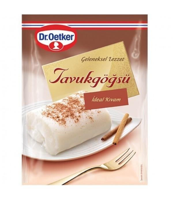 Dr. Oetker Türk Tatlısı Tavuk Göğsü 140 gr