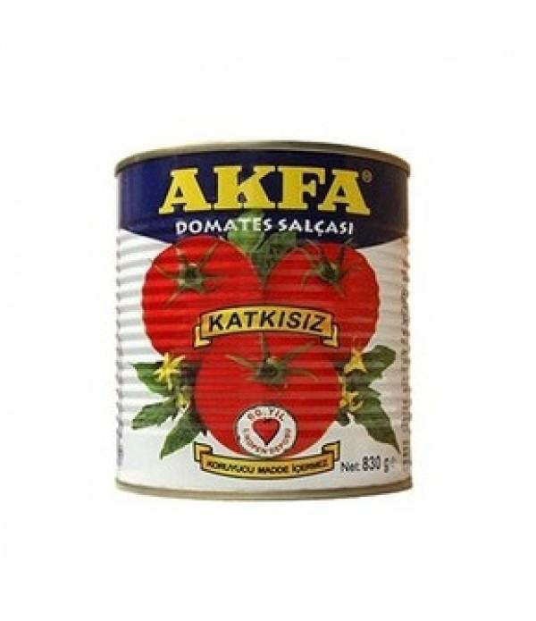 Akfa Domates Salçası 830 gr