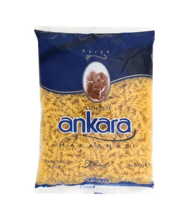 Ankara Makarna Burgu 500 gr