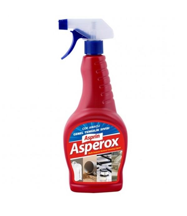 Asperox Asprin Sprey 750 ml