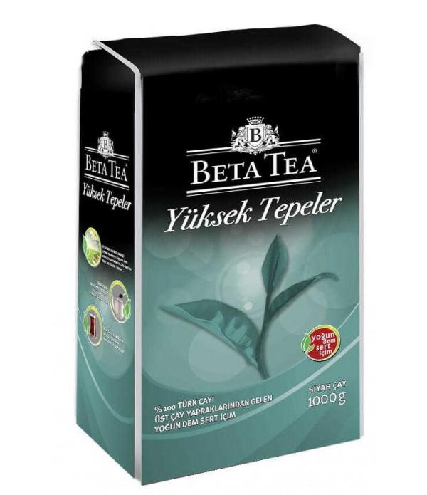 Beta Tea Yüksek Tepeler Çay 1 KG