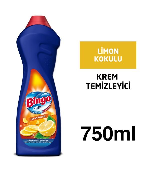 Bingo Krem Limon 750 ml