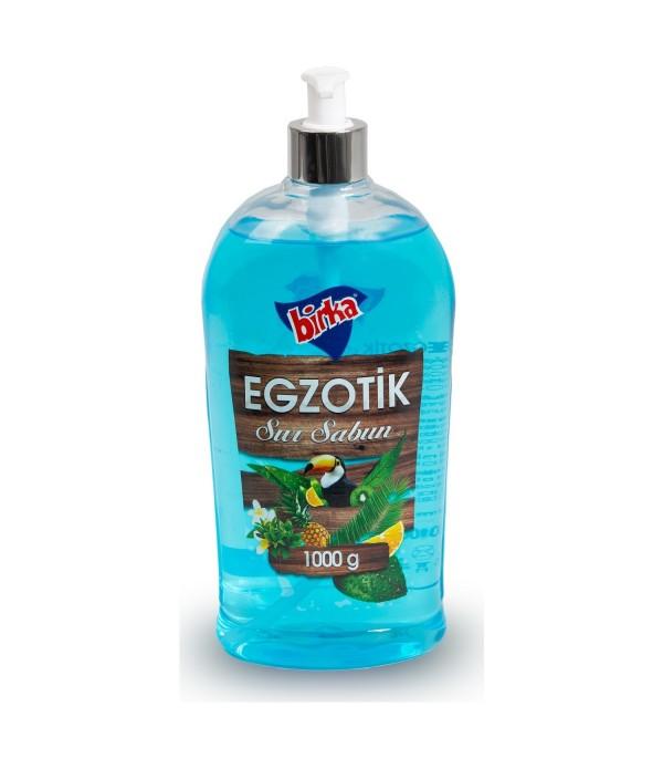 Birka Egzotik Sıvı Sabun 1 lt