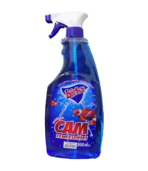 Birka Parfümlü Cam Temizleyici 950 ml