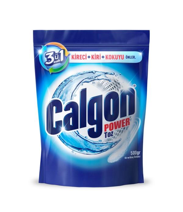 Calgon Toz Kireç Önleyici 500 gr