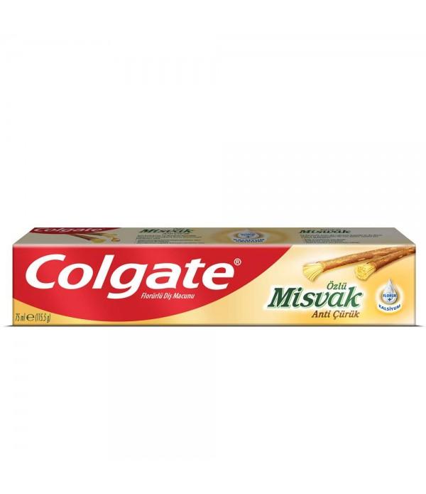 Colgate Misvak Diş Macunu 75 ml