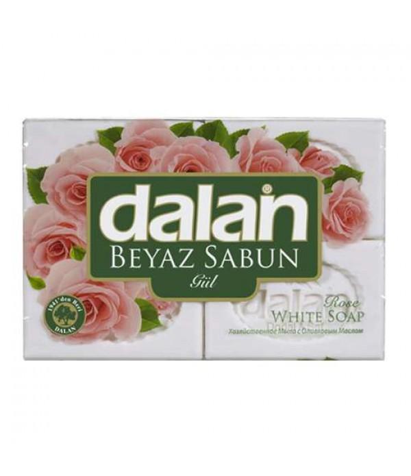 Dalan Saf Beyaz Duş Sabunu 600 gr