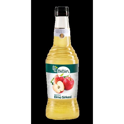 Doğanay Bütün Elma Sirkesi 1 Lt