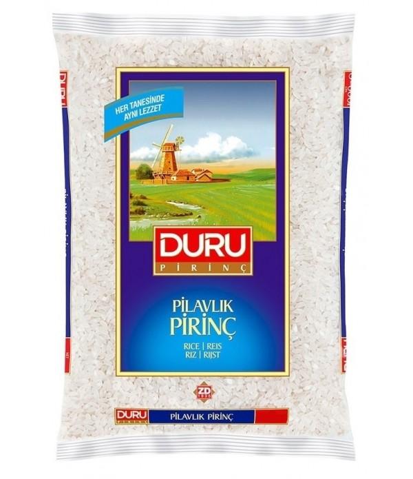 Duru Pilavlık-Yerli Pirinç 2.5 Kg