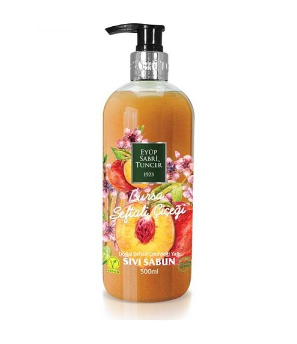 Eyüp Sabri Tuncer Sıvı Sabun Şeftali 500 ml