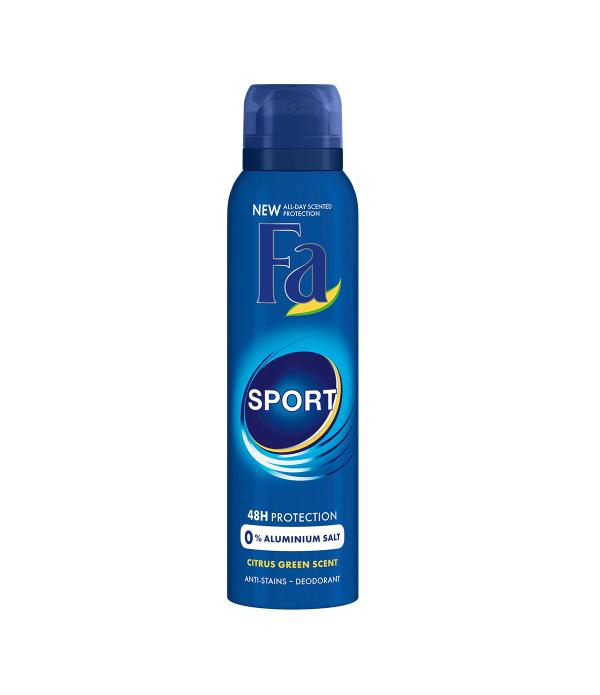 Fa Sport Erkek Deodorant 150 ml
