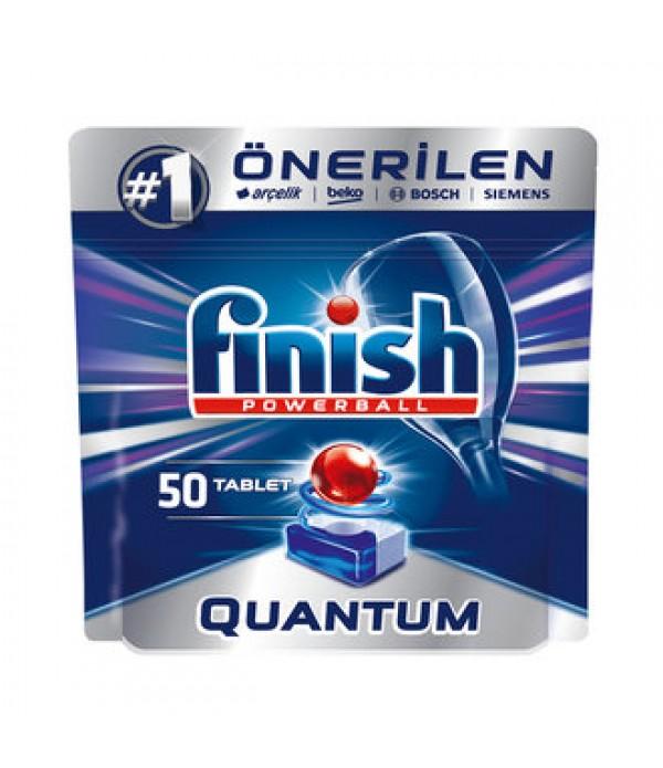 Finish Quantum 50 Tablet