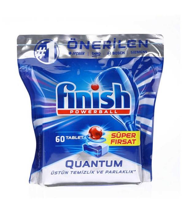 Finish Quantum 60 Tablet
