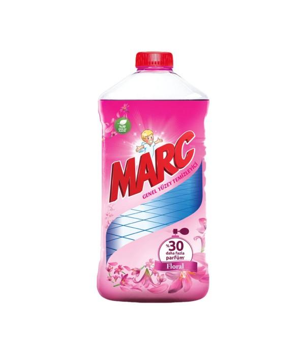 Marc Yoğun Parfüm Yüzey Temizleyici Floral 2,5 ...
