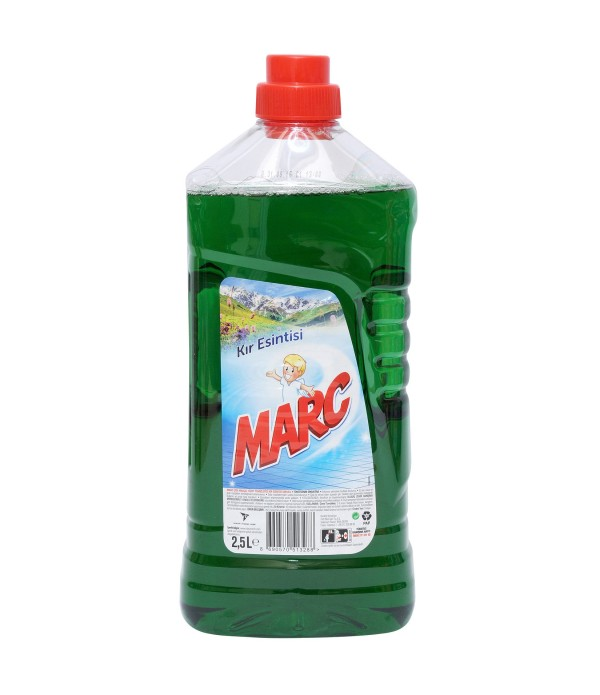 Marc Yoğun Parfüm Yüzey Temizleyici Kır Esinti...