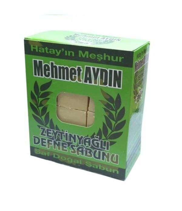 Mehmet Aydın Zeytin Yağlı Sabun 1000 gr