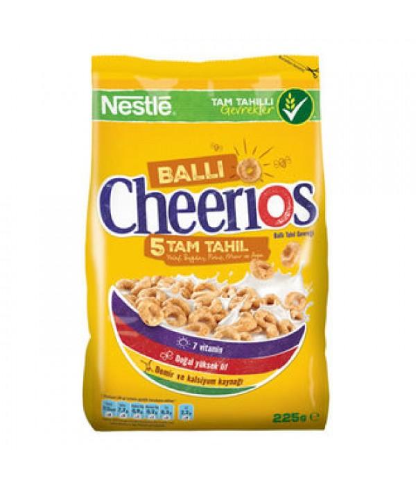 Nestle Cheerios Ballı Tahıl Gevreği 225 gr