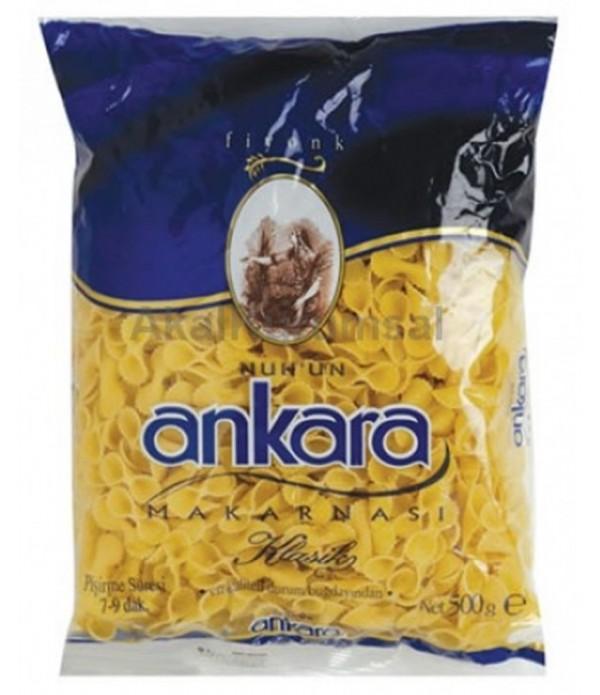 Nuh'un Ankara Makarna Fiyonk 500 Gr