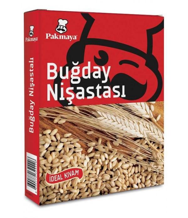 Pakmaya Buğday Nişastası 200 gr