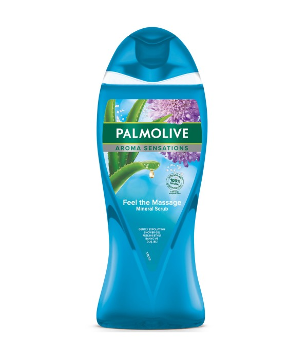 Palmolive Aroma Sensations Feel The Massage Duş J...