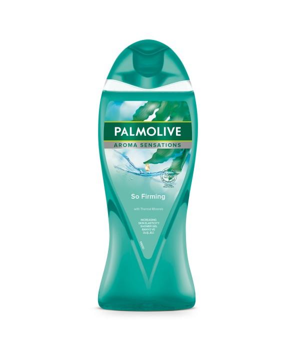 Palmolive Aroma Sensations So Firm Duş Jeli 500 M...