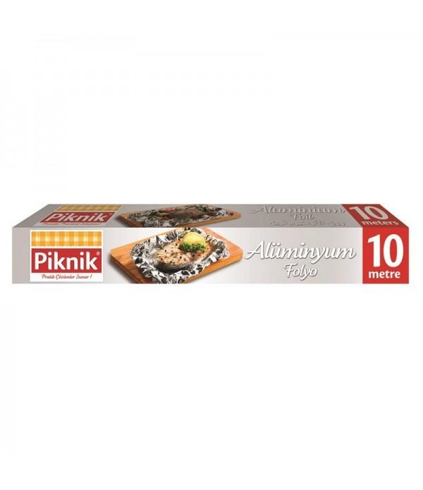 Piknik Alüminyum Folyo 10 mt