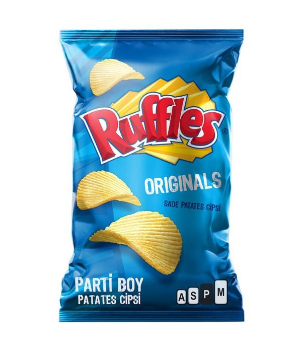 Ruffles Originals Patates Cipsi Parti Boy 150 gr