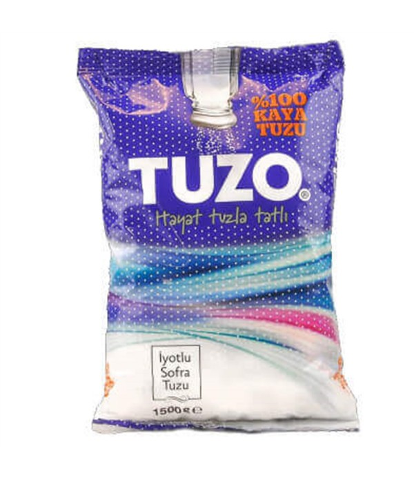 Tuzo Tuz 1,5 Kg