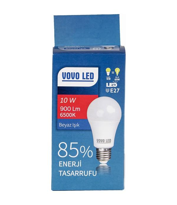 Vovo LED Ampul 10 W