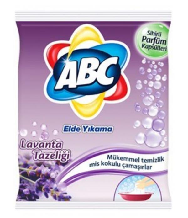 ABC Elde Yıkama Lavanta Etkili 1800 gr